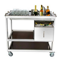 Bar-Trolley