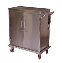 Hot-Food-Trolley