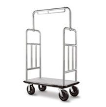 Luggage-Trolley