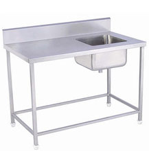 Table-with-sink